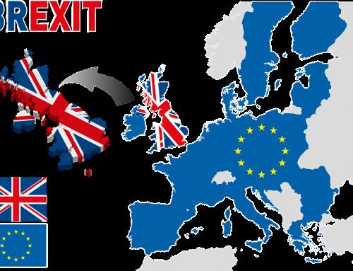 Informacija dėl Brexit